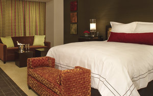 Room - MGM Grand Hotel Detroit