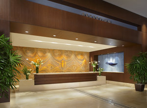 Lobby - MGM Grand Hotel Detroit