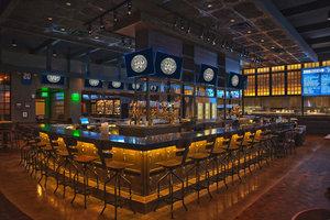 Restaurant - MGM Grand Hotel Detroit