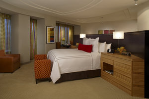 Suite - MGM Grand Hotel Detroit