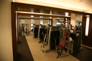 Fitness/ Exercise Room - MGM Grand Hotel Detroit