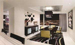 Suite - ARIA Resort & Casino by MGM Resorts International