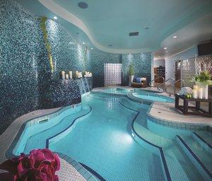 Spa - MGM Luxor Hotel & Casino Las Vegas