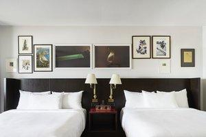 Room - Park MGM Resort & Casino Las Vegas