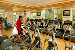 Fitness/ Exercise Room - MGM Mandalay Bay Resort & Casino Las Vegas