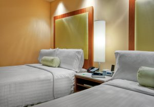 Room - SpringHill Suites by Marriott Airport Baton Rouge