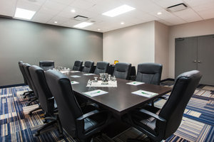 Meeting Facilities - Holiday Inn Hotel & Suites Grande Prairie