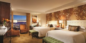 Room - Bellagio Hotel by MGM Resorts Las Vegas