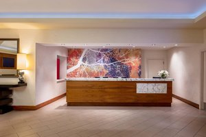 Lobby - DoubleTree Suites by Hilton Hotel Downtown Minneapolis