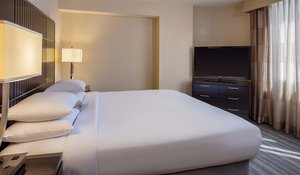 Suite - DoubleTree Suites by Hilton Hotel Downtown Minneapolis