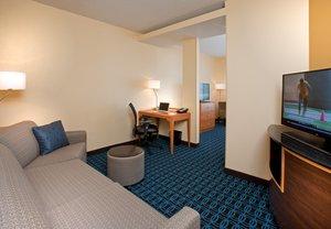 Room - Fairfield Inn by Marriott Highlands Ranch