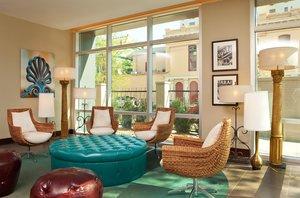 Lobby - Hotel Indigo Garden District New Orleans