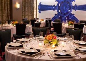 Ballroom - Hotel Indigo Garden District New Orleans