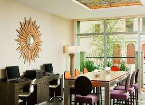 proam - Hotel Indigo Garden District New Orleans