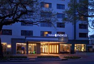 Exterior view - Hotel Indigo Garden District New Orleans