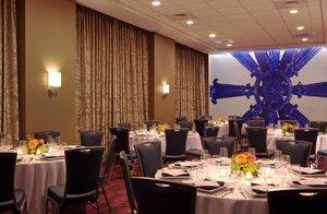 Restaurant - Hotel Indigo Garden District New Orleans