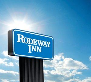 Exterior view - Rodeway Inn Sergeant Bluff