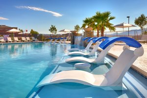 Pool - Holiday Inn Express Hotel & Suites Mesquite