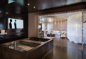 Spa - Cosmopolitan Hotel of Las Vegas