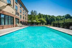 Pool - Holiday Inn Express Hotel & Suites North East
