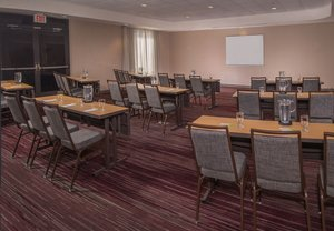 Meeting Facilities - Courtyard by Marriott Hotel Annapolis Junction
