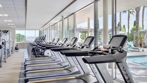 Fitness/ Exercise Room - Green Valley Ranch Henderson