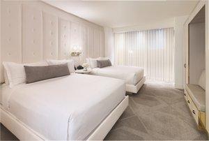Suite - Delano MGM Resort Las Vegas
