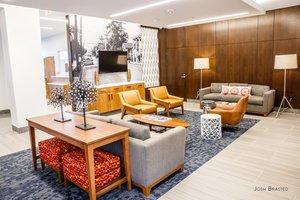 Lobby - Alder Hotel Uptown New Orleans