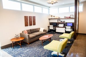 Conference Area - Alder Hotel Uptown New Orleans