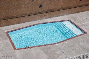 Pool - Alder Hotel Uptown New Orleans