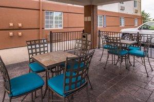 proam - Candlewood Suites West Topeka
