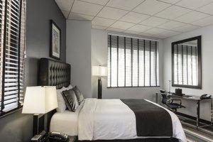 Room - Broadway Plaza Hotel New York
