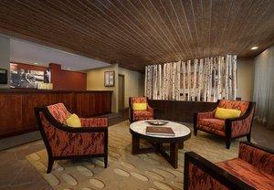 Lobby - Marriott Vacation Club Mountain Valley Lodge