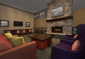 Bar - Marriott Vacation Club Mountain Valley Lodge