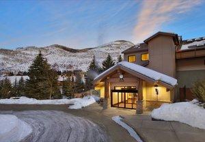 Exterior view - Marriott Vacation Club Streamside Birch Villas Vail