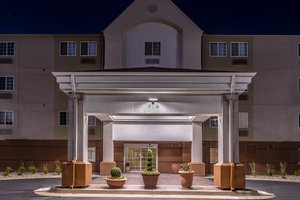 Exterior view - Candlewood Suites West Topeka