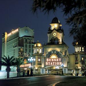 Exterior view - Sunset Station Hotel & Casino Henderson