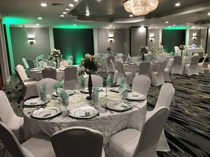 Ballroom - Adria Hotel & Conference Center Bayside Queens
