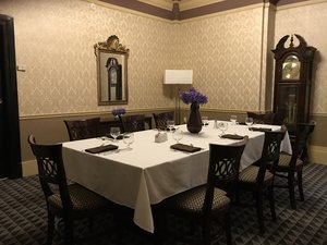 Restaurant - Radisson Hotel Scranton
