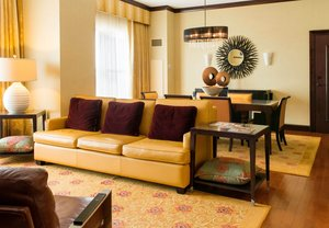 Room - Marriott Hotel Penn Square Lancaster