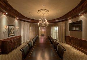 Meeting Facilities - Marriott Hotel Penn Square Lancaster