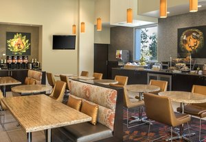 Restaurant - SpringHill Suites by Marriott Downtown Denver