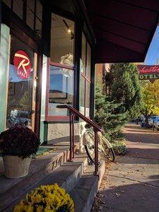 Exterior view - Leland House & Rochester Hotel Durango
