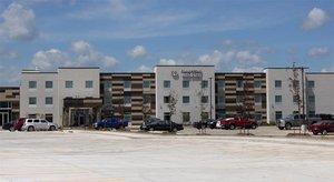 Exterior view - Cobblestone Hotel & Suites Jefferson