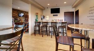 Bar - Cobblestone Inn & Suites Fort Dodge