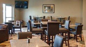 Restaurant - Cobblestone Hotel & Suites Jefferson