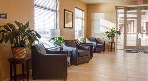 Lobby - Cobblestone Hotel & Suites Jefferson