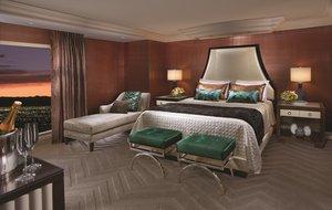 Suite - Bellagio Hotel by MGM Resorts Las Vegas