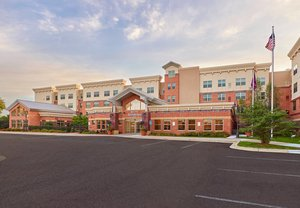 Exterior view - Residence Inn by Marriott Plymouth