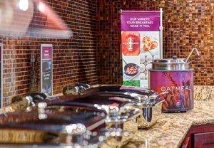 Restaurant - Residence Inn by Marriott Plymouth